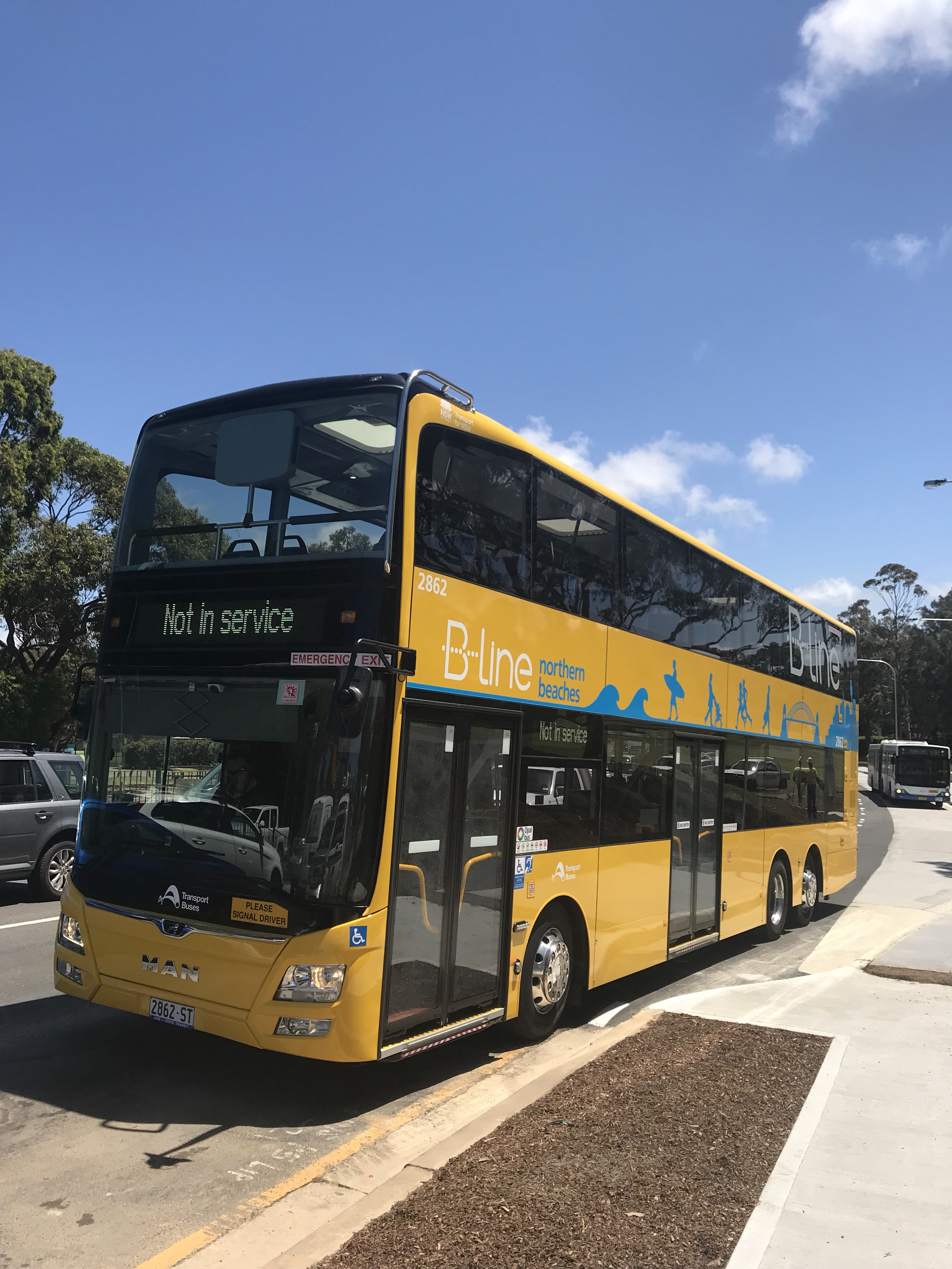 featured bus route – december 2017 – transport nsw blog