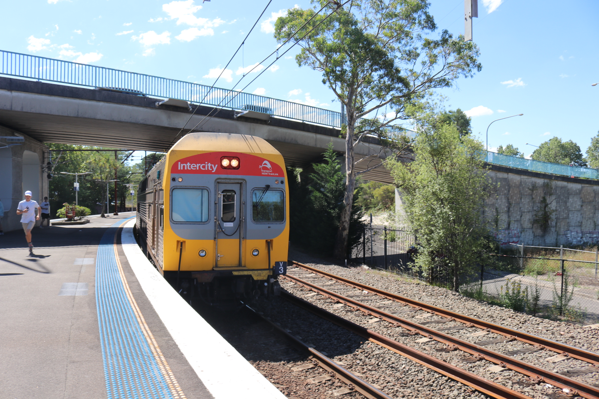 Sydney's Transport History – Double Decker Trains