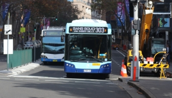 Bus Timetable Changes – May 6 – Transport NSW Blog